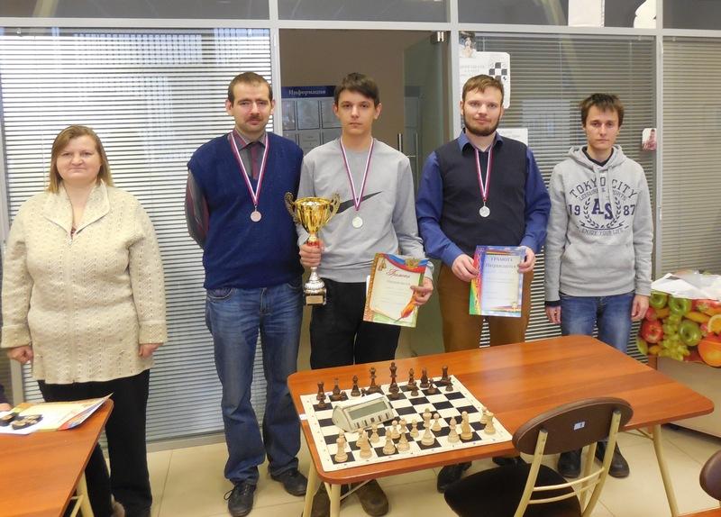 Призёры и судьи чемпионата Пскова-2016