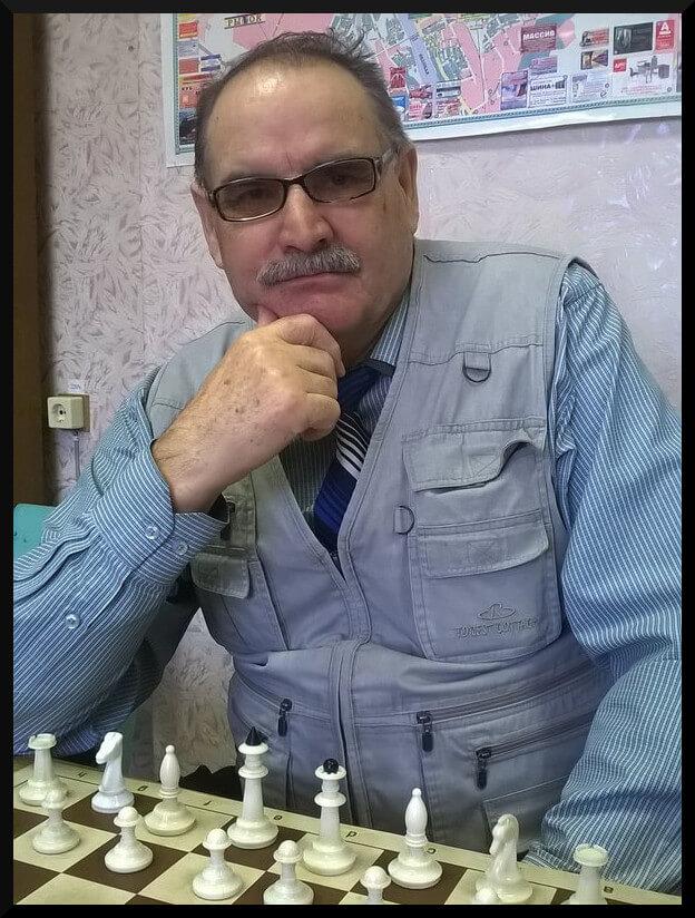 Шарифуллин Н.В.