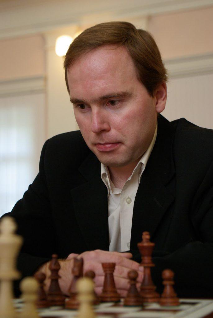 С. Риккинен